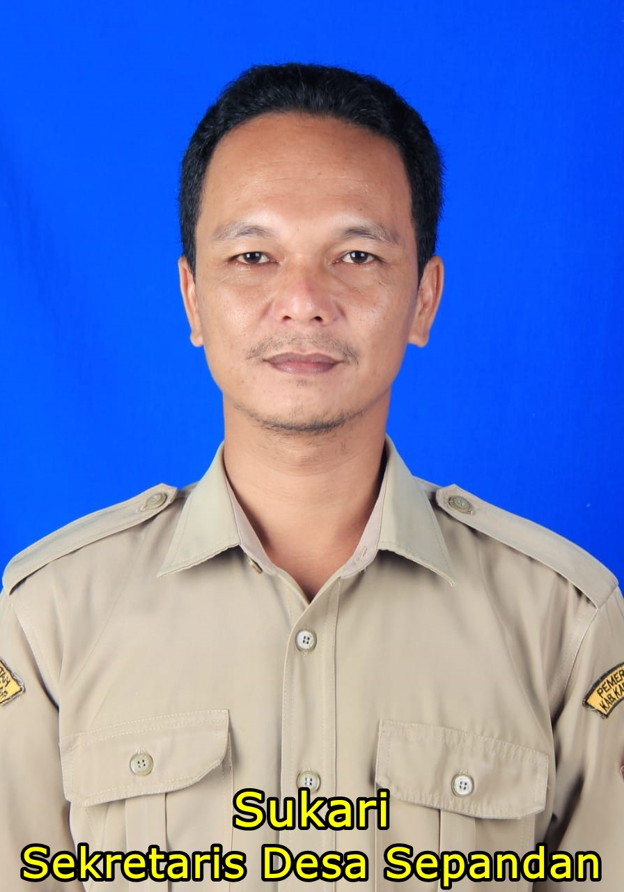 Sekretaris Desa