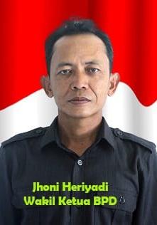 Wakil Ketua BPD