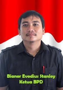 Ketua BPD