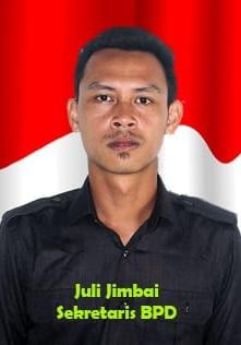 Sekretaris BPD